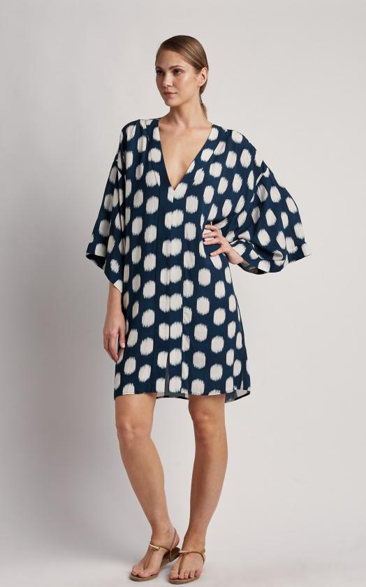 Asia Splitted Tunic