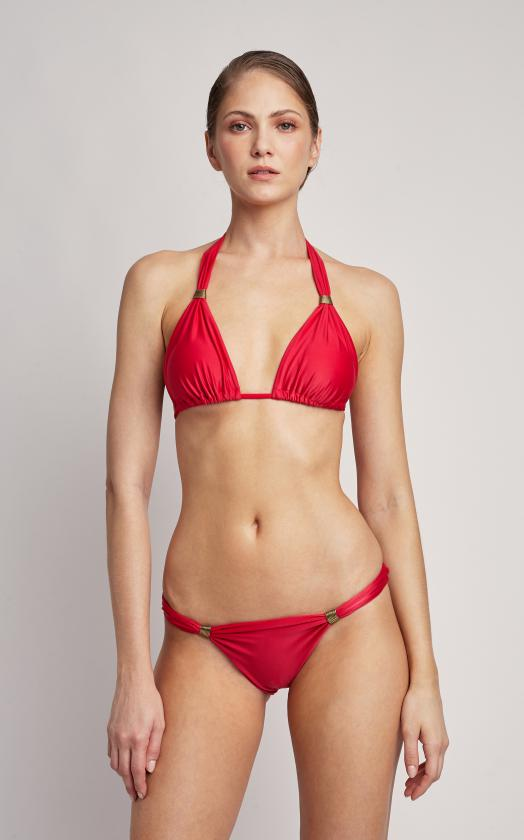 Delhi Adjustable Halter Bikini