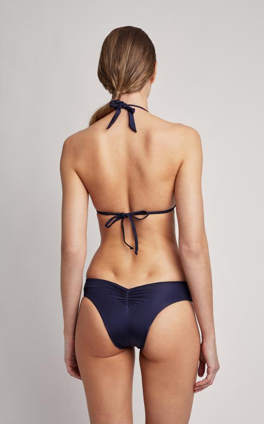 Shanghai Adjustable Accessory Halter Bikini